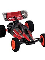 cheap -RC Car 9115 2.4G High Speed 4WD Drift Car Buggy SUV Racing Car 20 KM/H Remote Control Rechargeable Electric