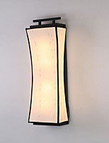 cheap -Wall Light Ambient Light Wall Sconces 40W 220V E14 Modern/Contemporary Bronze