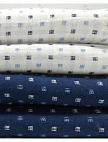Style frais Serviette,Carreaux Qualité supérieure 100% Coton Serviette