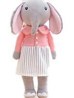 Stuffed Toys Toys Elephant Animals Animal Kids Pieces