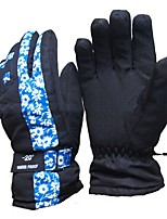 cheap -Ski Gloves Men's Full-finger Gloves Keep Warm Coating Ski / Snowboard Hiking Motor Bike Outdoor Exercise Cycling / Bike Winter