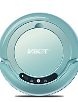 VBOT T270 Robot Vacuum Cleaner for Hard Floor with Dust Paper 500PA Suction