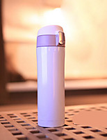 Daily Wear Drinkware, 450 StainlessSteel Water Water Bottle