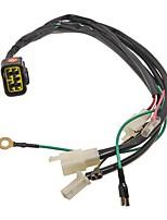8 Pin Lifan 150CC Zongshen 155CC Motocross Dirt Pit Bike Loom Wire Wiring Harness