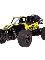 economico -Auto RC 1815B 2.4G Off Road Car * KM / H