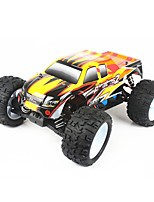 RC Car JJRC 08427 2.4G High Speed 4WD Drift Car Buggy 1:8 Brushless Electric * KM/H Remote Control Rechargeable Electric