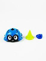 Hand Spinner Toys Round Plastics Pieces Kids' Gift