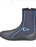 cheap -Water Shoes Men's Women's Keep Warm Anti-Slip Ultra Light (UL) Synthetic Neoprene Rubber Diving Surfing