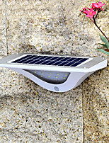 1PCS Waterproof Super Bright 16leds Solar Powered Light PIR Motion Sensor Outdoor Garden Patio Path Wall Mount Fence Security Lamp