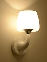 Luz de parede Luz Ambiente 40W 220V E27 Moderno/Contemporâneo Pintura