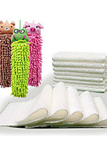 cheap -High Quality Kitchen Cleaning Brush & Cloth