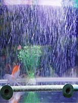 Aquarium Air Stones Filter Media Washable Decoration Marble / Granite