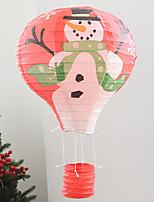 1pc Noël Décorations de NoëlForDécorations de vacances 50*40