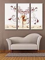 economico -Fantasia Sport Illustrazioni Decorazioni da parete,PVC Materiale con cornice For Decorazioni per la casa Cornice Salotto Cucina Sala da