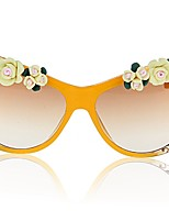Girls Glasses,All Seasons Resin with Metal Clip