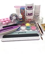 nail art kits nail art decoração ferramenta maquiagem cosméticos nail art diy