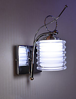 Wall Light Ambient Light Wall Sconces 40W 220V E27 Rustic/Lodge Country