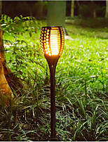 LEd Outdoor Flame Effect Garden Light Waterproof