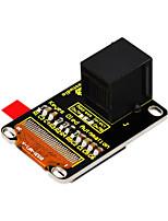 cheap -Keyestudio EASY Plug 128 x 64 OLED Module for Arduino