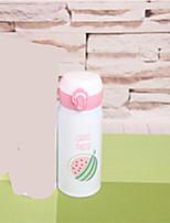 abordables -Fiesta Artículos para Bebida, 350 Acero inoxidable Agua Botellas de Agua