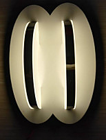 Wall Light Ambient Light Wall Sconces 12W 220V E27 Traditional/Classic Gold