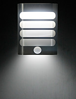 Ambient Light Wall Sconces LED Integrated Country Traditional/Classic Modern/Contemporary Brushed For