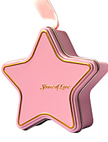 Star Shape metal Favor Holder 53 Candy Jars and Bottles-1pc