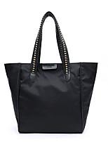 cheap -Women Bags PU Tote Zipper for Shopping Casual All Season Green Black Red