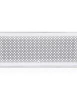 Xiaomi Square Box 2 Haut-parleur Bluetooth Bluetooth 4.2 3.5mm AUX Enceinte de Bibliothèque Blanc