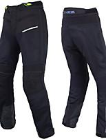 pantaloni protettivi per motociclisti da uomo con protezioni jecket per armature