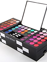 Eyeshadow Palette Dry Matte Shimmer Eyeshadow palette Powder Daily Makeup Party Makeup