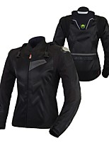 cheap -Woman Motorcycle Protective Jacket  With Armor Jecket Protector Gear for Motorsport