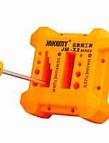 abordables -magnetizador desmagnetizador destornillador herramientas magnéticas ferramentas