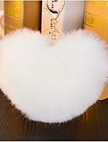 Wedding Friends Birthday Keychain Favors Plush Keychain Favors Gifts-Piece/Set