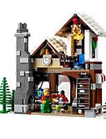 Building Blocks Toys House Houses Kids 1 Pieces
