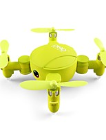 cheap -RC Drone JXD HYD4green 4CH 6 Axis 2.4G With 720P HD Camera RC Quadcopter WIFI FPV Mini FPV Monitor RC Quadcopter Remote