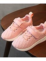 economico -Da ragazza Scarpe Tulle Autunno Inverno Comoda Sneakers Per Casual Bianco Nero Rosa