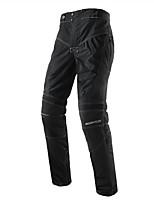 abordables -vaqueros de la motocicleta de los hombres a prueba de choques wear-resistant jeans protector gear for motorsport