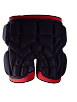 Protecteurs de la hanche pour Adulte Protection Extensible Equipement de protection ski Patin à glace Sports de neige Roller EVA de haute