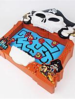 economico -Scherzi giocattolo Giocattoli Multifunzione Navy Pirati Costumi da pirata Pezzi Regalo