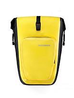 Bike Bag Bike Trunk Bags Multi layer Rain-Proof Easy to Install Bicycle Bag Nylon Cycle Bag Cycling Cycling