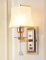 Wall Light Ambient Light Wall Sconces 220V E27 Modern/Contemporary