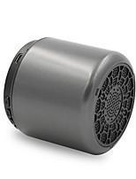 BY1020 Haut-parleur Bluetooth Bluetooth 4.0 3.5mm AUX Enceinte Extérieure Or Noir Gris Rose Pailleté Bleu clair