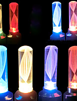 Decorative Lamp LED LED Cycling Auto-off AG10 200 Lumens AG10 Color-changing Colorful Red Green Multi Color Cycling/Bike