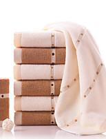 Style frais Serviette,Créatif Qualité supérieure Pur Coton Serviette