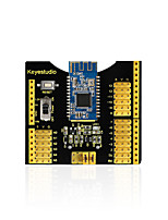 cheap -Keyestudio Bluetooth 4.0 Shield Expansion Shield Board for Arduino UNO R3