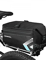 Bike Bag 6LBike Trunk Bags Fitness Bicycle Bag Polyester/Cotton Cycle Bag Cycling Cycling