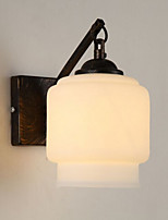 Ambient Light Wall Sconces 40 E27 Lantern Modern/Contemporary For