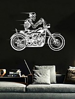 Still Life Wall Stickers Plane Wall Stickers Decorative Wall Stickers,Vinyl Home Decoration Wall Decal Wall