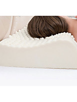Comfortable-Superior Quality Natural Latex Pillow 100% Polyester